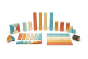 "TEGU 42P-SNS-508T ""Sunset"" Magnetic Wooden Block"