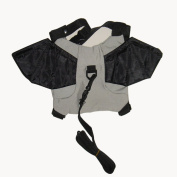 Demarkt Anti-Lost Backpack Baby Anti-Lost Band Be Turned Baby Backpack Bat Backpack