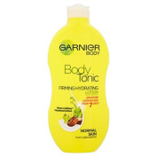 Garnier Body Tonic Lotion 400ml