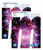 Pearson Mathematics 10-10A Teacher Companions