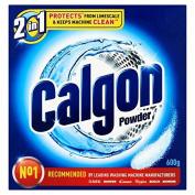 Calgon Powder Water Softener 600g