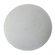 Ultra Fine Stainless Steel Coffee Screen Filter Reusable Washable Cofffee Filter For AeroPress Coffee & Espresso Maker