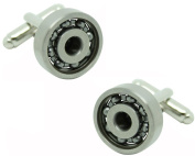 masgemelos - Cufflinks Bearing Car Cufflinks