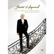 Justin Hayward [Regions 1,2,3,4,5,6]