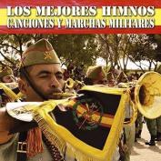 Los  Mejores Himnos Canciones y Marchas Militares