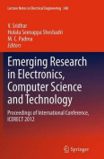 Emerging Research in Electronics, Computer Science and Technology