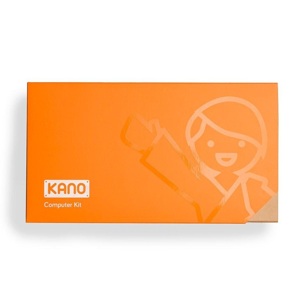 Kano Computer Kit - Raspberry Pi3