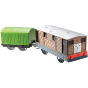 Thomas & Friends Trackmaster Toby Motorised Engine