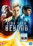 Star Trek Beyond [Regions 2,4,5]
