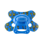 Difrax Pacifier Natural Semi Filled Pacifier