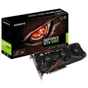 Gigabyte Windforce GeForce GTX1080 8GB GDDR5 PCI-E Graphics Card ,  DVI+HDMI+ 3xDisplay Ports,