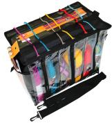 Premium Knitting Bag (Tote Style) Black