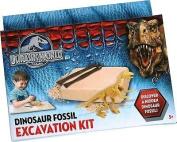Jurassic World Dinosaur Fossil Excavation Kit Toy 5+ Years