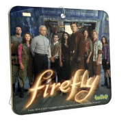 Toy Vault TYV23001 Firefly Crew Air Freshener