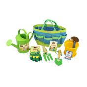Children's Gardening Set and Growing Kit Green