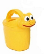 Yellow Watering Can for Garden Beach Outdoor play toys Plants Flowers