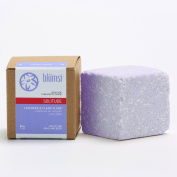 Solitude Essential Oil-Infused Bath Bombs-5.1cm Cube Box