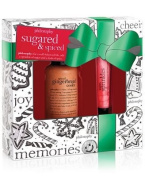 Philosophy Sugared & Spiced Duo