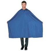 Betty Dain Nylon Cutting Cape, Royal Blue