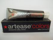 Artease Colours - Permanent Cream Hair Colour - Awesome Silky Shine - 60ml Tubes - Shade Selection