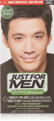 Just for Men Hair colour Real Darkest Brown-Black
