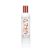 Naked Detox Daily Clarifying Shampoo 240ml
