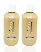 Biomax Keratin Frizz Therapy Oil-Alcohol Free 180ml