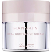 HanSkin Real Complexion Cream