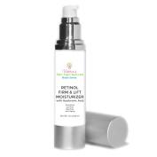 Victoria's Best Retinol Firm and Lift Moisturising Cream Model Series Hyaluronic Acid + Peptide + Essential Oils Rejuvenating Anti Ageing Skin Care