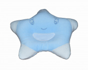 3D New Born Baby Infant Pillow Prevent Flat Head - Happy Star