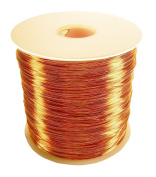 18 Ga Copper Wire Dead Soft 0.5kg Spool