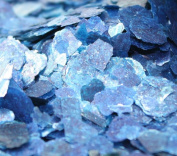 Meyer Imports Natural Mica Flakes - Blue - Deep - 30ml - #311-4323