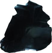 Shrut and Asch Kidskin Leather, Black