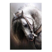 Gsha Swift Horse 5D DIY Diamond Painting Mosaic Cross Stitch