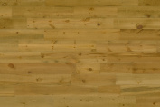 Stikwood Reclaimed Pine Wall Decor, Golden Oak/Yellow