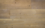 Stikwood Reclaimed Pine Wall Decor, Sand Stone/Peach