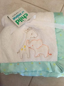 Child of Mine by Carter's Silky Soft Baby Blanke