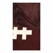 BayB Brand Blanket - Football