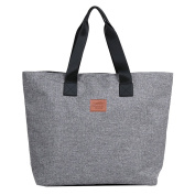 . Large Capacity Tote Nappy Bag for Moms