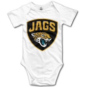 Florida The Jags Funny Graphic Newborn Toddler Onesie