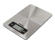 Salter Stainless Steel Electronic Kitchen Scale 1104SSDR