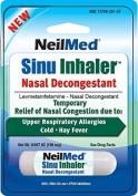 NeilMed Sinu Inhaler Nasal Decongestant for Temporary Relief
