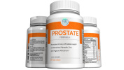 Pure Nutrinex Prostate Formula with Saw Palmetto, Zinc & Pygeum Africanum to Support Urinary and Prostate Health