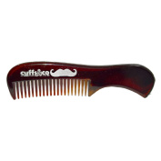 Beard & Moustache Grooming Comb | Cuffs & Co