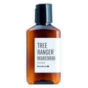 Travel Tree Ranger Beard Wash - 60ml