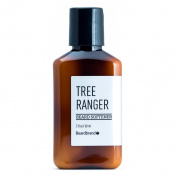 Travel Tree Ranger Beard Softener - 60ml