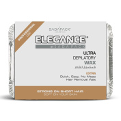 Elegance Depilatory Wax- Strength