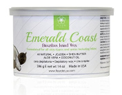 Fleur de Spa Emerald Coast Depilatory Wax