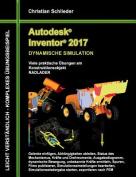 Autodesk Inventor 2017 - Dynamische Simulation [GER]