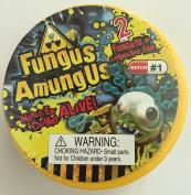 Fungus Amungus Mystery Figures